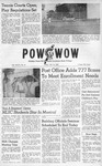 The Pow Wow, July 21, 1967 by Heather Pilcher