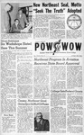 The Pow Wow, June 9, 1967 by Heather Pilcher