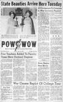 The Pow Wow, June 23, 1967 by Heather Pilcher