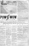 The Pow Wow, November 3, 1967 by Heather Pilcher