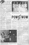 The Pow Wow, November 10, 1967 by Heather Pilcher