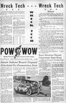 The Pow Wow, November 17, 1967 by Heather Pilcher