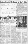 The Pow Wow, October 27, 1967 by Heather Pilcher