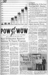 The Pow Wow, October 6, 1967 by Heather Pilcher