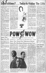 The Pow Wow, October 13, 1967 by Heather Pilcher