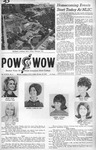 The Pow Wow, October 20, 1967 by Heather Pilcher