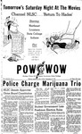 The Pow Wow, September 29, 1967 by Heather Pilcher