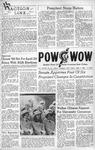 The Pow Wow, April 5, 1968 by Heather Pilcher