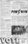The Pow Wow, April 19, 1968 by Heather Pilcher