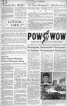 The Pow Wow, April 26, 1968 by Heather Pilcher
