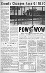 The Pow Wow, August 2, 1968 by Heather Pilcher