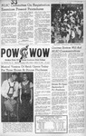 The Pow Wow, August 16, 1968 by Heather Pilcher