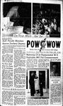 The Pow Wow, February 2, 1968 by Heather Pilcher