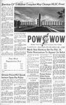 The Pow Wow, February 9, 1968 by Heather Pilcher