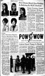 The Pow Wow, February 16, 1968 by Heather Pilcher