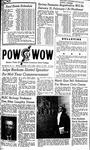 The Pow Wow, January 12, 1968 by Heather Pilcher