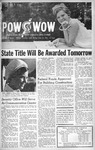 The Pow Wow, June 28, 1968 by Heather Pilcher