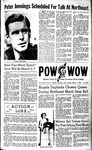 The Pow Wow, March 1, 1968 by Heather Pilcher