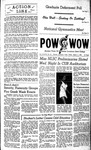 The Pow Wow, March 8, 1968 by Heather Pilcher