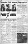 The Pow Wow, March 22, 1968 by Heather Pilcher