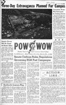 The Pow Wow, March 29, 1968 by Heather Pilcher