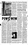The Pow Wow, January 9, 1970 by Heather Pilcher