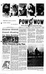 The Pow Wow, January 30, 1970 by Heather Pilcher