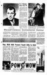 The Pow Wow, February 6, 1970 by Heather Pilcher