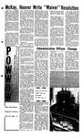 The Pow Wow, February 27, 1970 by Heather Pilcher