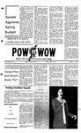 The Pow Wow, March 6, 1970 by Heather Pilcher
