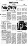 The Pow Wow, April 17, 1970 by Heather Pilcher