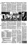 The Pow Wow, May 1, 1970 by Heather Pilcher