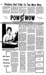 The Pow Wow, June 12, 1970 by Heather Pilcher
