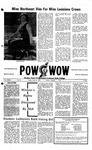 The Pow Wow, June 26, 1970 by Heather Pilcher