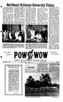The Pow Wow, July 17, 1970 by Heather Pilcher
