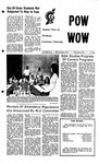 The Pow Wow, July 31, 1970 by Heather Pilcher