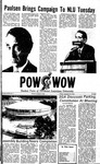 The Pow Wow, September 25, 1970 by Heather Pilcher