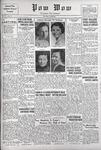 The Pow Wow, February 26, 1937 by Heather Pilcher