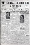 The Pow Wow, April 1, 1937 by Heather Pilcher
