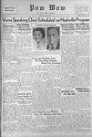 The Pow Wow, April 16, 1937 by Heather Pilcher