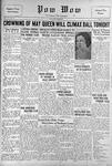 The Pow Wow, April 30, 1937 by Heather Pilcher