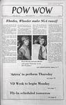The Pow Wow, April 6, 1973 by Heather Pilcher
