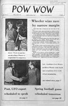 The Pow Wow, April 13, 1973 by Heather Pilcher