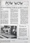 The Pow Wow, September 20, 1974