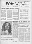 The Pow Wow, February 8, 1974 by Heather Pilcher