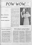 The Pow Wow, February 22, 1974 by Heather Pilcher