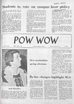 The Pow Wow, March 1, 1974 by Heather Pilcher