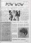 The Pow Wow, April 5, 1974 by Heather Pilcher