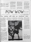 The Pow Wow, May 3, 1974 by Heather Pilcher