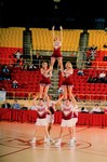 Cheerleaders by Heather Pilcher